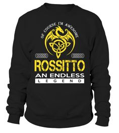 ROSSITTO An Endless Legend