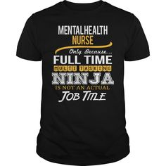 Awesome Tee For Mental Health Nurse T-Shirts, Hoodies. ADD TO CART ==►…