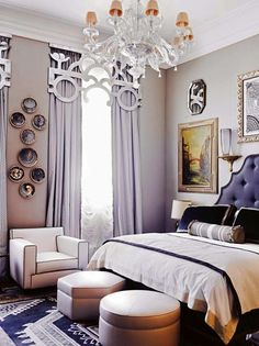 gritti palace hotel venice/ why not get inspired by hotel rooms for the bedroom?