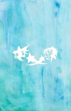 'Kingdom Hearts Watercolor' iPhone Case by sierrawheeler Kingdom Hearts Tattoo, Kingdom Hearts Games, Kingdom Hearts Fanart, Kingdom Hearts Wallpaper Iphone, Heart Wallpaper, Iphone Wallpaper, Cry Anime, Anime Art, Sora And Kairi