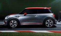 Now this habit of using the BMW Mini cooper as a horsebox is getting a little out of hand....... WE LOVE THE CHALLENGE REALLY....!!!!  Our next customer wants to use another unique take on this different design of the BMW Mini Cooper.....