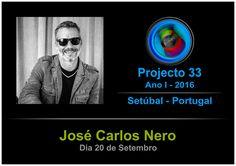 Projecto 33 Ano I - 2016