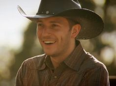Jon Richardson IN A COWBOY HAT what could be more amazing...? Jon is hilarious.