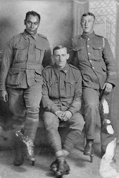 Black Anzac: the life and death of an Aboriginal man who fought for king and country   Australia news   The Guardian