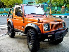 used suzuki jimny for sale philippines for sale - Yahoo Image Search Results Suzuki Jimny For Sale, Jimny Suzuki, My Dream Car, Dream Cars, Suzuki Sj 410, Jimny 4x4, Samurai, Car Supplies, Daihatsu
