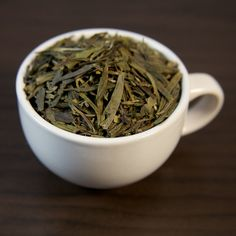 Dragonwell (Lung Ching)