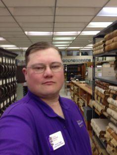 Here I am working Hops & Shops at Shasta Historical Society.