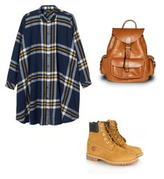 """Untitled #39"" by megsgalley on Polyvore featuring Timberland, Monki, women's clothing, women, female, woman, misses and juniors"