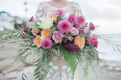 Styled Shoot: Seas the day | Exquisite Weddings