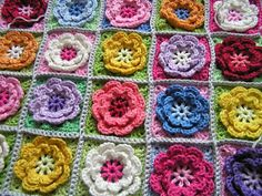 Me! MaDonna!: 5 FREE Crochet Patterns (That I Want to Try!)