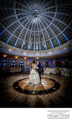 Mineola NY Jericho Terrace Wedding Photographer