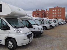 Los viajes en autocaravana de ConryLuis: Bodas de Isabel de Segura 2011