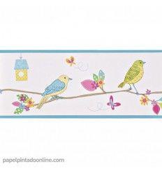 Papel pintado HOOPLA DLB07523