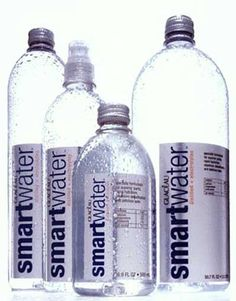 Glaceau Smartwater- Hollywood trend or the real deal? | Splash Magazines | Los Angeles