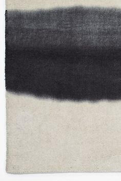 Grey Gradient Wool Rug | Ukonlyitems | French Connection