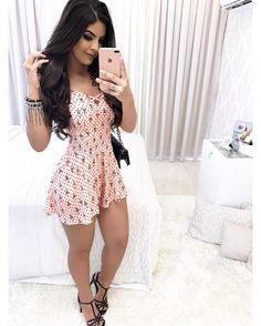 """34 curtidas, 1 comentários - Loja Girls Chick (@lojagirlschick) no Instagram: """"Atacado e Varejo ENDEREÇOS  Loja 1: Shopping Maraponga Mart Moda, Mart 1 - Loja 133 (Melhor acesso…"""""""
