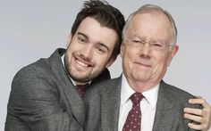 There are competitive fathers and there's Michael Whitehall. In an extract from their new book, Him & Me, actor and comedian Jack Whitehall explains how his dad received a lifetime touchline ban from the school sports field.