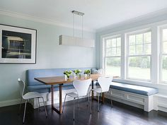 Dreamy Homes and Interiors