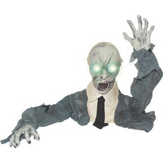 27 groundbreaker zombie halloween decoration for more information visit image linknote