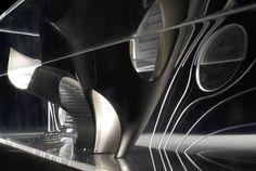 Atelier Notify - Architecture - Zaha Hadid Architects