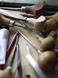 Engraving tools | Flickr - Photo Sharing!
