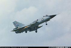 Convair F-106A Delta Dart (8) aircraft picture