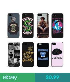 best website 0319e 64ebb Cases & Covers Jughead Jone's Crown - Riverdale Phone Case - Fun ...