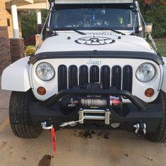 47 Winches Ideas Winches Winch Jeep Winch