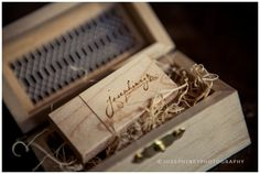 The most gorgeous USB & packaging I have seen!