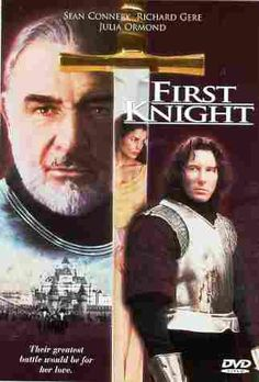 The First Knight