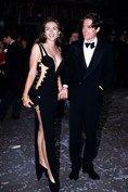 Liz and Hugh