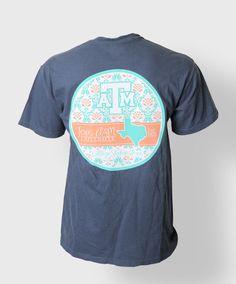 Texas A&M T-shirt. #AggieStyle #AggieGifts #AggieSpirit