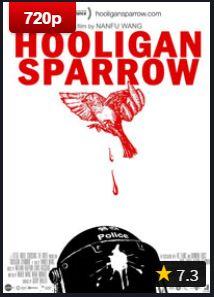 Hooligan Sparrow (2016) Watch Online HD Movie