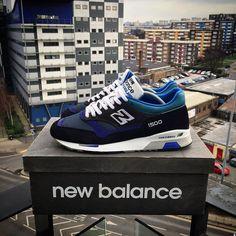 It's been a good week. CHF.  #nbgallery #teamnb  #wdywt #wivah #womft #walklikeus #thedropdate #runnersclubuk #asicsteam #runnergang #rare_footage #therealblacklist #cellphonerunners #sadp #snkrhds #sneakershouts #sneakerpolitics #heatonfeet #kotd #kicks0l0gy #kicksonfire #kickstagram #mydailystreet #crepecity #complexkicks #crookedtongues #holygrailrunners #44runners by glowery