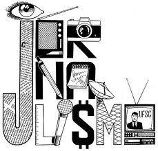 #Jornalismo!