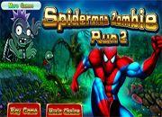 Spiderman Zombie Run 2 | Juegos de Zombies - jugar zombis online
