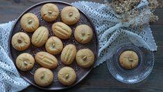 Ροξάκια μιας άλλης εποχής — Paxxi Chocolate Truffles, Chocolate Cake, Biscotti, Macarons, Pear, Almond, Garlic, Cookies, Vegetables