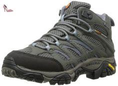 Merrell Moab Mid Gore-tex Chaussures de randonnée - Chaussures merrell (*Partner-Link)