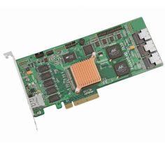 HighPoint RocketRAID 3530 12-Channel PCI-Express x8 SATA 3Gb/s RAID Controller by HighPoint. $349.99. The HighPoint RocketRAID 3530/3540 is the world's fastest internal RAID controller utilizing Intel IOP341 processor. The RocketRAID 3530/3540 is the latest product in storage technology, leveraging the storage performance in SATA II and supporting the fastest available throughput while supporting enterprise level features such as Native Command Queuing (NCQ), staggered d... Aleta, Computer Hardware, Computer Accessories, Brand Names, Technology, Electronics, Computers, Cards, Channel