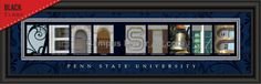 Penn State - Our best selling item of all time! #pennstate #happyvalley