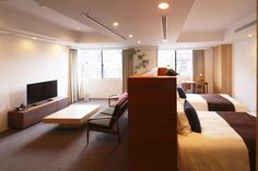 Where to Stay in Kyoto Japan? Bijuu Hotel ~ Morgan Magazine