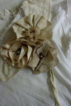 Little Inspirations: Shirt Texture