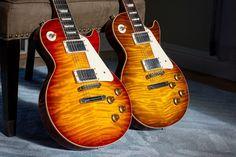 Nice pair of flametops!