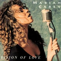 """Vision of Love"" is a song by American singer-songwriter Mariah Carey. It served as Carey's debut single, the first from her self-titled debut album. Written by Carey and Ben Margulies, ""Vision of Love"" was released on May 15, 1990 by Columbia Records. After being featured on Carey's demo tape for Columbia, the song was re-sung and produced by Rhett Lawrence and Narada Michael Walden. ""Vision of Love"" features a slow-dance theme tempo, backing vocals sung by Carey herself, and introduces her…"