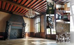 Château de Granes - domaine de prestige en vente