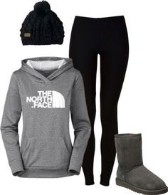 Love this but with a pair of fresh kicks, not uggs:)