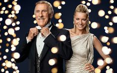 BBC Christmas Schedule -  Strictly Come Dancing
