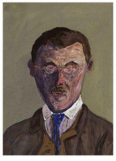 Hermann Hesse, 1917.