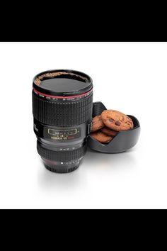 Great idea!  I know a few photographers!!