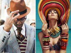 O Chapéu e você – Conheça a história do acessório mais estiloso da moda